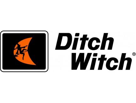 Комплектующие для вакуумных систем Ditch Witch